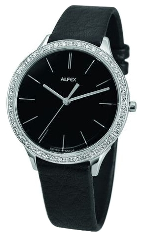 Wrist watch Alfex 5644.777 for women - picture, photo, image