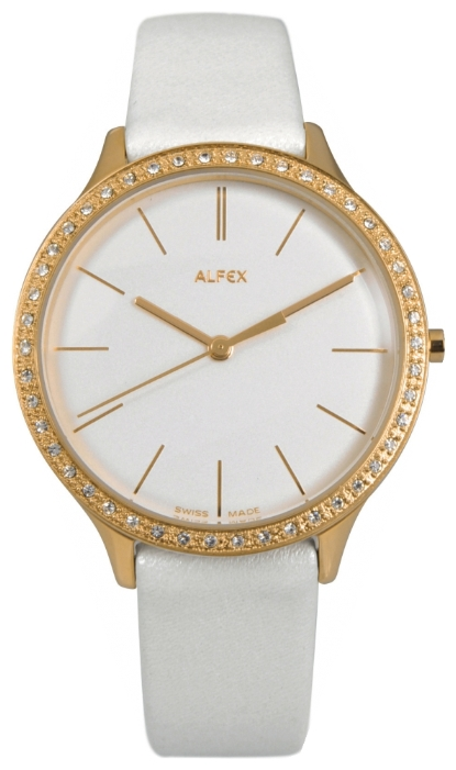 Wrist watch Alfex 5644.781 for women - picture, photo, image