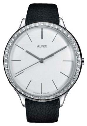 Wrist watch Alfex 5644-842 for women - picture, photo, image
