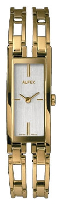 Wrist watch Alfex 5663.021 for women - picture, photo, image