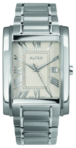 Wrist watch Alfex 5667.053 for Men - picture, photo, image