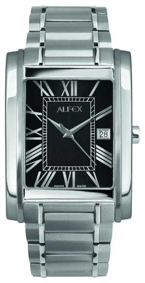 Wrist watch Alfex 5667.054 for Men - picture, photo, image