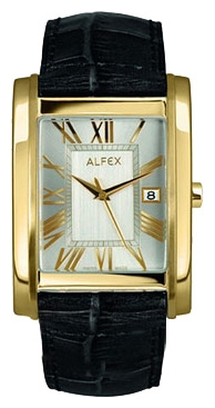 Wrist watch Alfex 5667-838 for Men - picture, photo, image