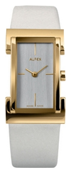 Wrist watch Alfex 5668-139 for women - picture, photo, image