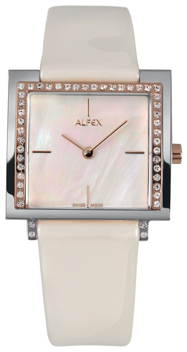 Wrist watch Alfex 5684-822 for women - picture, photo, image