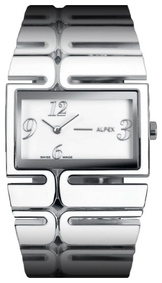Wrist watch Alfex 5691-832 for women - picture, photo, image