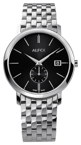 Wrist watch Alfex 5703.002 for Men - picture, photo, image