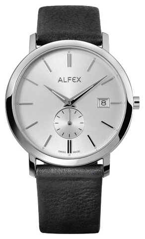 Wrist watch Alfex 5703.306 for Men - picture, photo, image