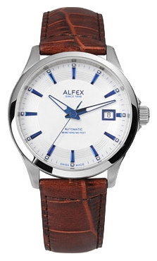 Wrist watch Alfex 9010-306 for Men - picture, photo, image