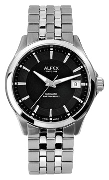 Wrist watch Alfex 9010-310 for Men - picture, photo, image