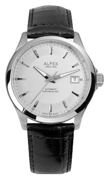 Wrist watch Alfex 9010-762 for Men - picture, photo, image