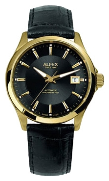 Wrist watch Alfex 9010-841 for Men - picture, photo, image