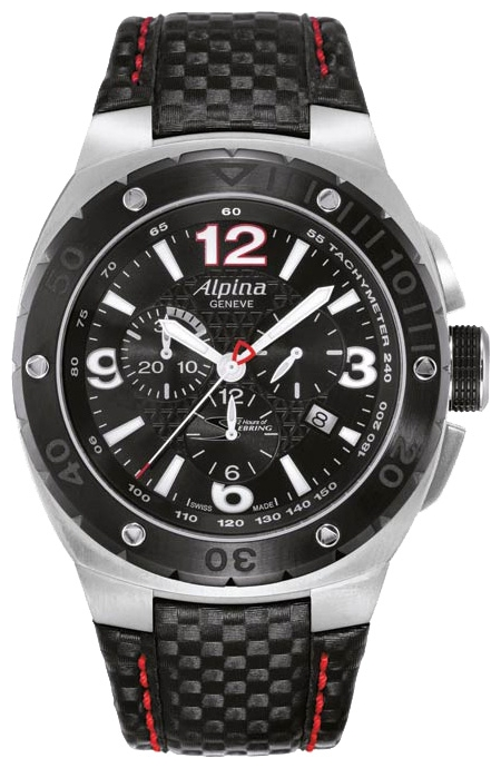 Wrist watch Alpina AL-352LBR5AR6 for Men - picture, photo, image