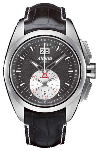 Wrist watch Alpina AL-353BS4RC6 for Men - picture, photo, image