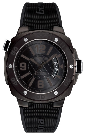 Wrist watch Alpina AL-525LFB5FBAEV6 for Men - picture, photo, image