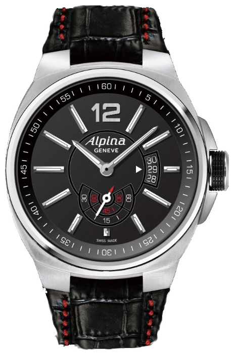 Wrist watch Alpina AL-535AB5AR26 for Men - picture, photo, image