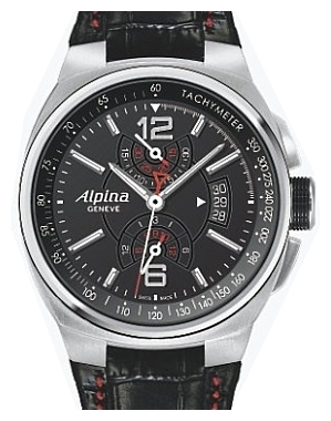 Wrist watch Alpina AL-725AB5AR26 for men - picture, photo, image