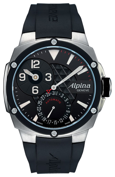 Wrist watch Alpina AL-950LBB4AE6 for Men - picture, photo, image