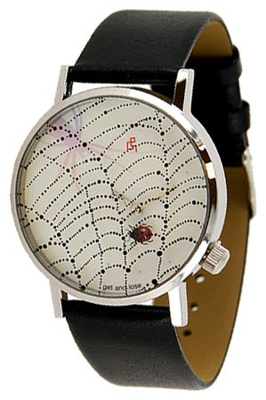 Wrist watch AmebaDesign W-003 for women - picture, photo, image