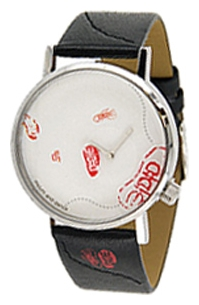 Wrist watch AmebaDesign W-007 for women - picture, photo, image