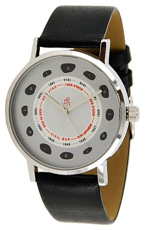 Wrist watch AmebaDesign W-011 for unisex - picture, photo, image