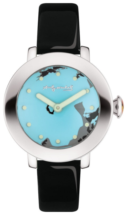Wrist watch Andy Warhol ANDY089 for Men - picture, photo, image