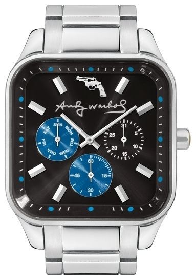 Wrist watch Andy Warhol ANDY140 for Men - picture, photo, image