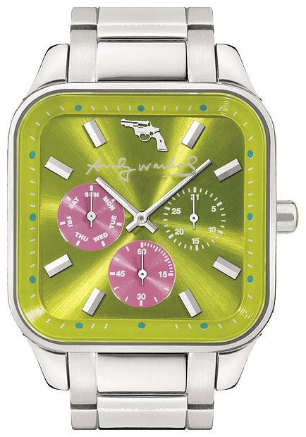 Wrist watch Andy Warhol ANDY141 for Men - picture, photo, image