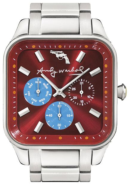 Wrist watch Andy Warhol ANDY142 for Men - picture, photo, image