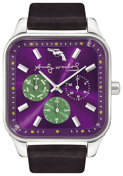 Wrist watch Andy Warhol ANDY143 for Men - picture, photo, image