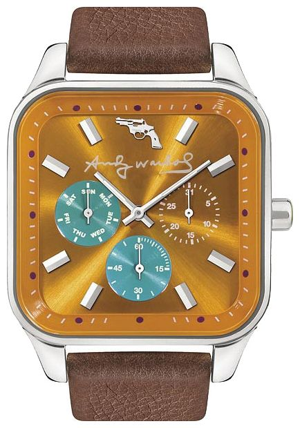 Wrist watch Andy Warhol ANDY144 for Men - picture, photo, image