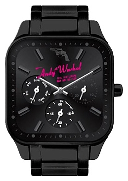 Wrist watch Andy Warhol ANDY145 for Men - picture, photo, image