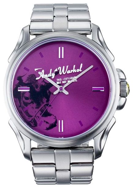 Wrist watch Andy Warhol ANDY163 for Men - picture, photo, image