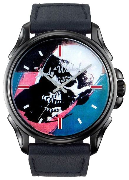 Wrist watch Andy Warhol ANDY165 for Men - picture, photo, image