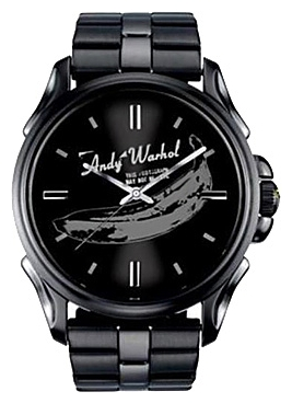 Wrist unisex watch Andy Warhol ANDY166 - picture, photo, image