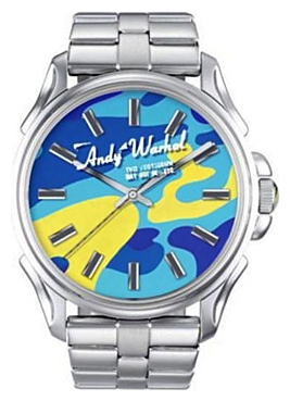 Wrist unisex watch Andy Warhol ANDY168 - picture, photo, image