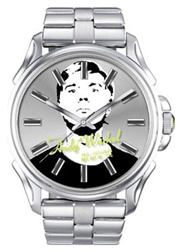 Wrist unisex watch Andy Warhol ANDY169 - picture, photo, image