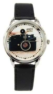 Wrist unisex watch Andy Watch Foto - picture, photo, image