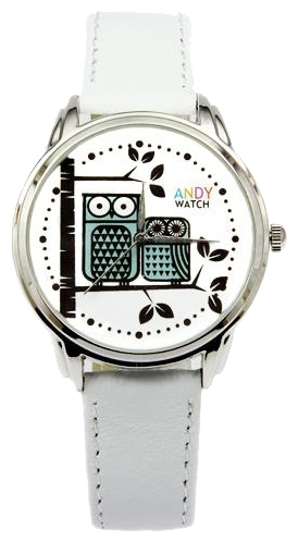 Wrist unisex watch Andy Watch Sovy - picture, photo, image