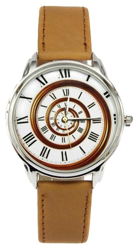 Wrist unisex watch Andy Watch Spiral - picture, photo, image