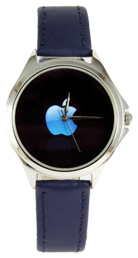 Wrist unisex watch Andy Watch Apple - picture, photo, image