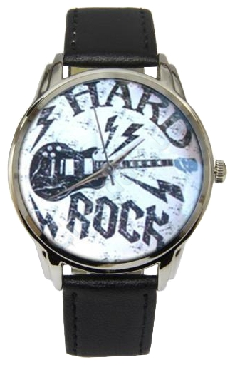 Wrist unisex watch Andy Watch Hard Rock - picture, photo, image
