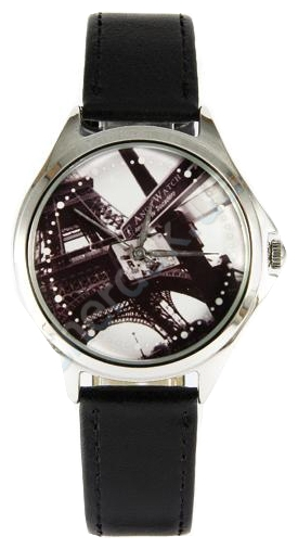 Wrist unisex watch Andy Watch Paris - picture, photo, image