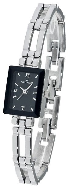 Wrist watch Anne Klein 4899BKSB for women - picture, photo, image