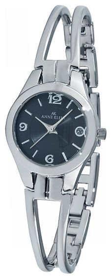 Wrist watch Anne Klein 7407BKSV for women - picture, photo, image