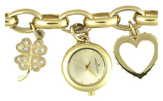 Wrist watch Anne Klein 7604CHRM for women - picture, photo, image