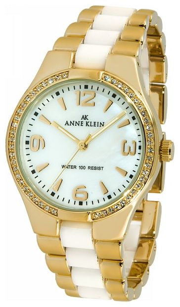 Wrist watch Anne Klein 9118WTGB for women - picture, photo, image