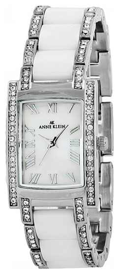 Wrist watch Anne Klein 9195MPWT for women - picture, photo, image