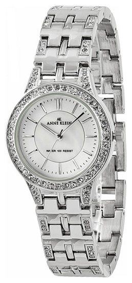 Wrist watch Anne Klein 9433MPSV for women - picture, photo, image