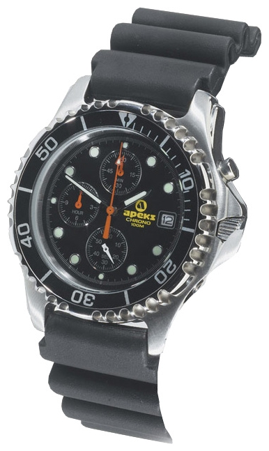 Wrist watch Apeks AP0406-4 for Men - picture, photo, image